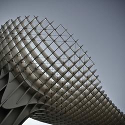 stukje architectuur sevilla