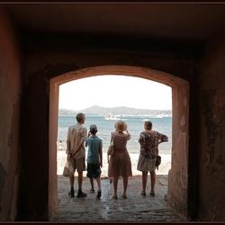 Waar is nou Saint-Tropez?