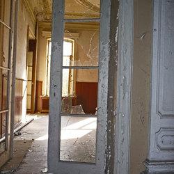 kapotte deuren