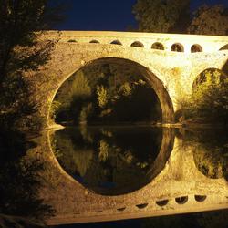 Pont Val de l'Arre