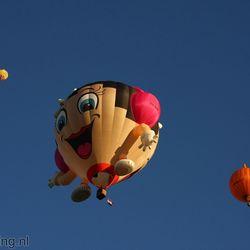 Ballonfiësta Meerstad (Groningen)