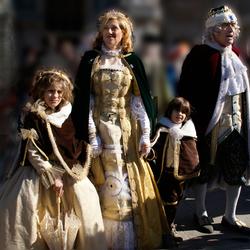 Carnaval . . . .