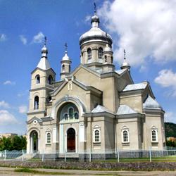 Oekraine Moekatsjeve