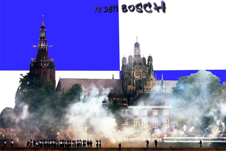 FC Den Bosch - Gisteren werd de opmaat naar een nieuw voetbalseizoen genomen in Den Bosch.<br /> Op een grootste manier ontvangen de supporters op de