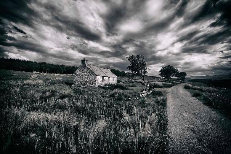 Rural Life - Schotland | Isle of Skye<br /> Rural Life