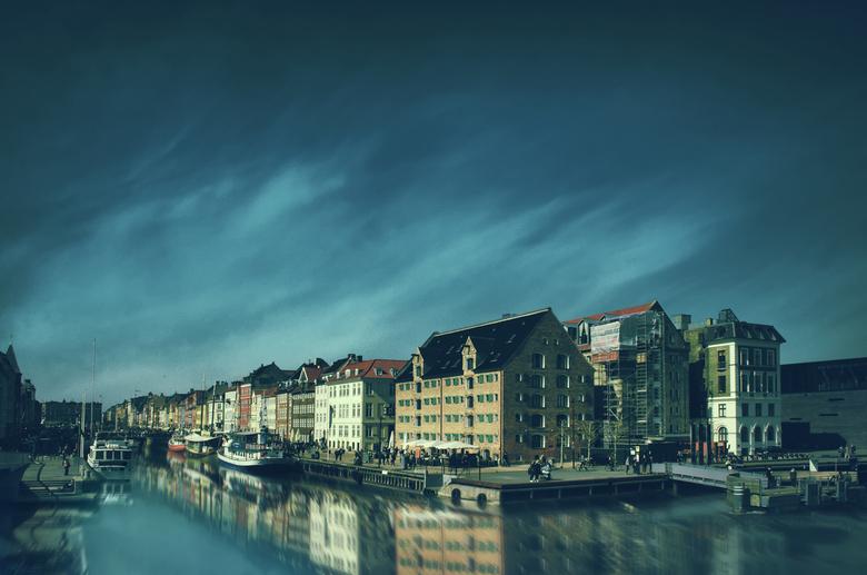 Nyhavn -