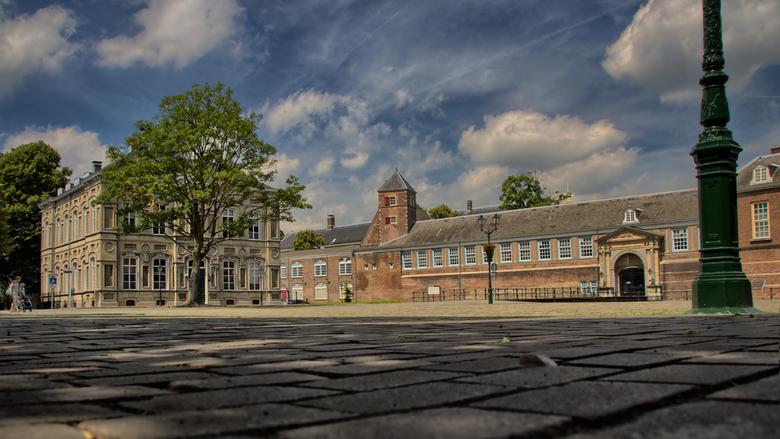 KMA Breda - Was vorige week in de stad om foto's te maken van bepaalde plekken voor een bewerkings opdracht die ik mezelf heb gegeven...die foto&