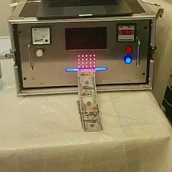 ssd  automatic machine for cleaning black money +905391031816