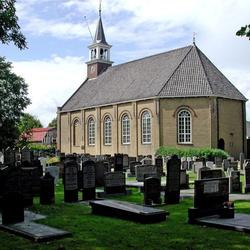 Nederland Stavoren De Nicolaaskerk