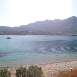 Uitzicht vanaf Kalidonia 2