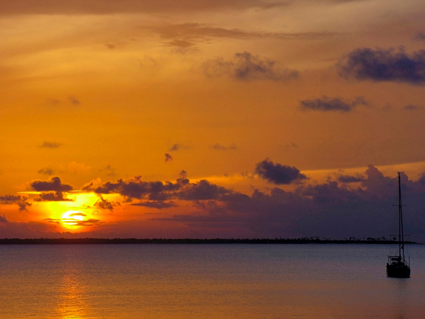 Zanzibar - Gelukzalig moment...