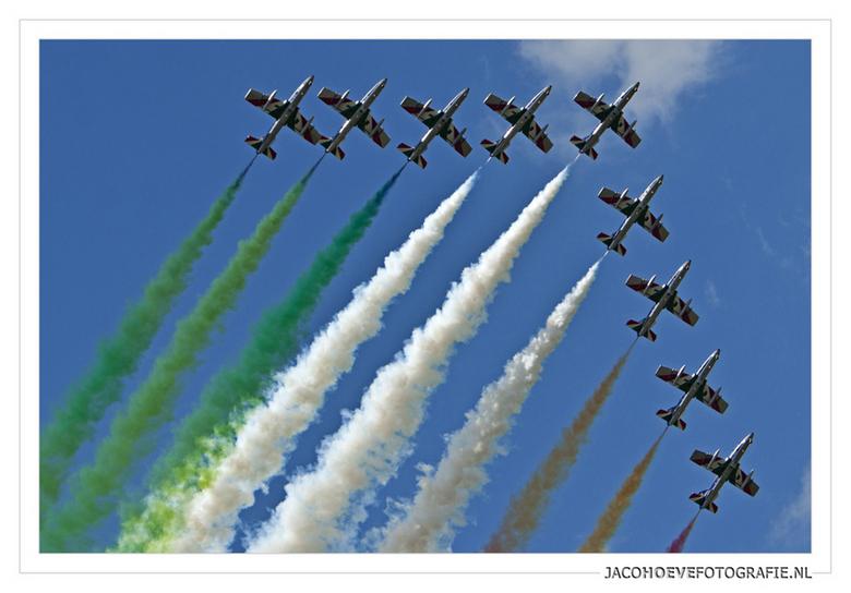 Open dag luchtmacht 2013 (3) - Genomen op 15 juni 2013 in Volkel