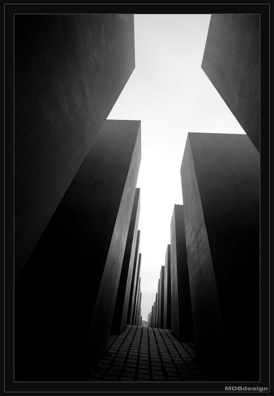 Jewish Memorial -