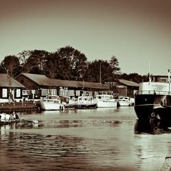 Jachthaven Amersfoort