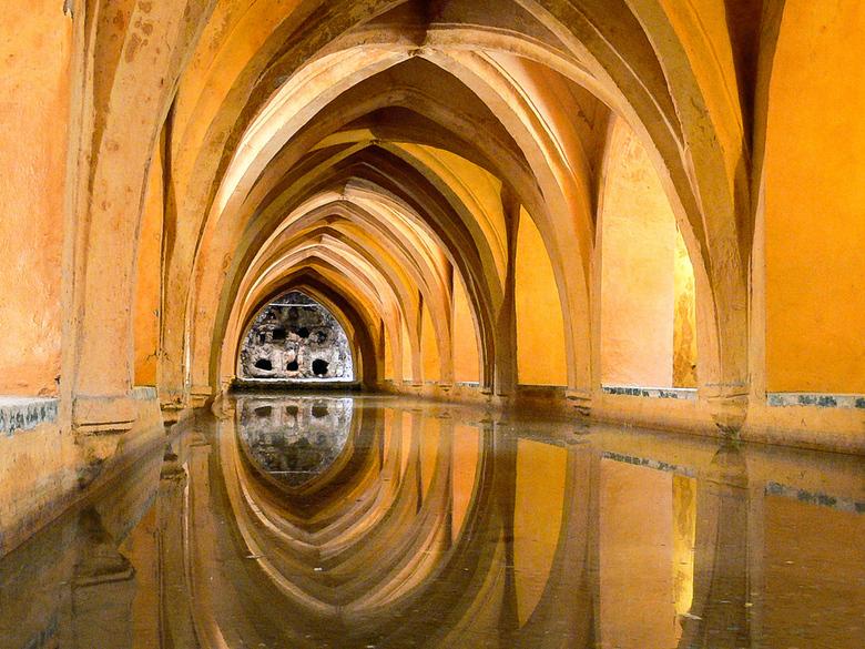 prinsessenbaden (1 van 1).jpg - prinsessenbaden in Andalusië, Spanje