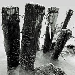 langs het ijsselmeer