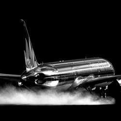 wet takeoff