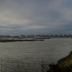 panorama zicht
