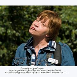 Bewerking: Humor fotowedstrijd Zoomers dagje Emmen 19 April.