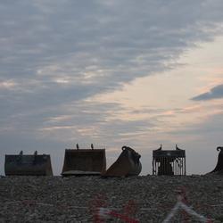 Werkzaamheden Afsluitdijk