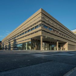 UMCG, Protonen therapie centrum