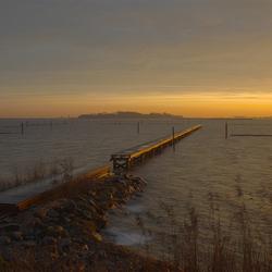 Sunrise Zwartemeer