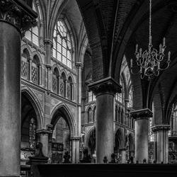 St. Liduinabasiliek (III), Schiedam