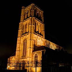 Sint-Catharijnekerk