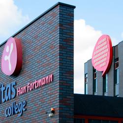 Han Fortmann College Heerhugowaard (1)