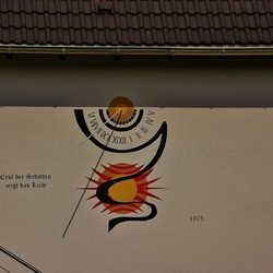 zonnewijzer