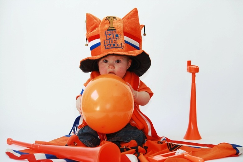Oranjefan - .