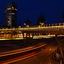Moreelsebrug by night