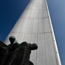 monument rotterdam