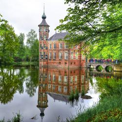 kasteel Bouvigne Breda
