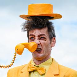 Telefoonperikelen
