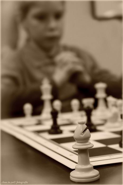 playing chess.... - hallo allemaal,<br /> <br /> vandaag... in ons dorp was een schaaktoernooi georganiseerd door de plaatselijke schaak vereniging