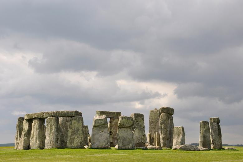 Stonehenge - Stonehenge