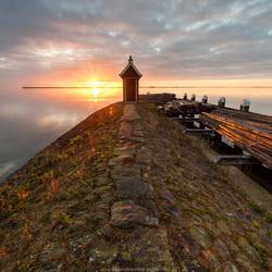 Sunrise Volendam