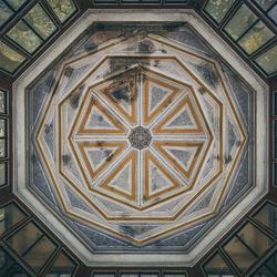 Plafond Symétrique