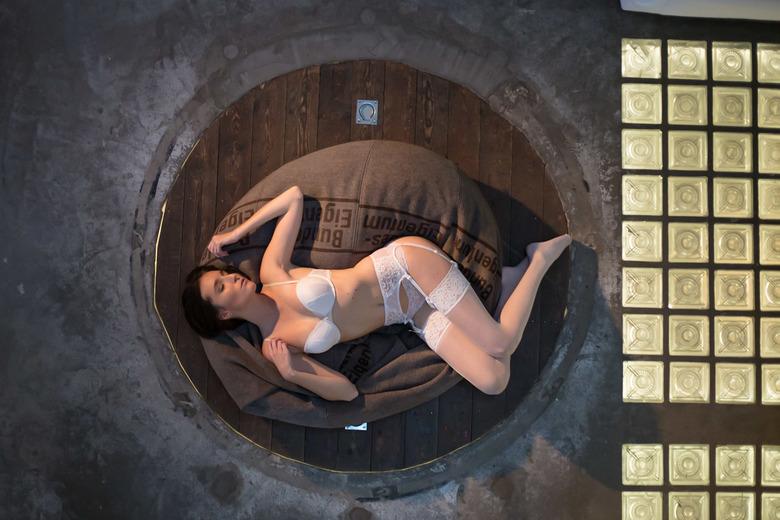 boudoir shoot -