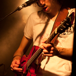 Gitarist BBR