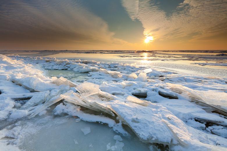 Bevroren Golven