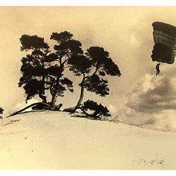 Parachutist 2