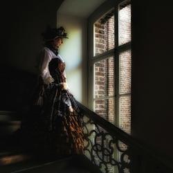 Verlangen naar het licht