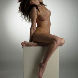 Nude - Model.10.