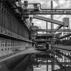Industrieël monument