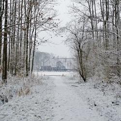 Wintergevoel.