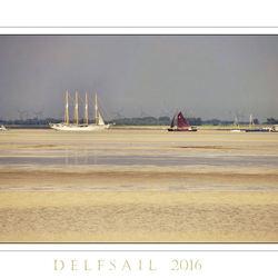 Delfsail 2016