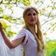 Galadriel of Lord of the Rings
