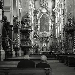 Praha -Reflectie??
